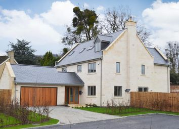 Thumbnail 5 bedroom detached house for sale in Kidnappers Lane, Cheltenham
