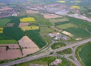 Thumbnail Land to let in Unity, Hatfield Junction 5 M18, Hugh Hill Lane, Doncaster