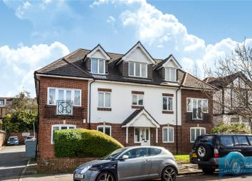 Thumbnail 2 bedroom flat for sale in Eastgate Court, Stanhope Avenue, Finchley, London