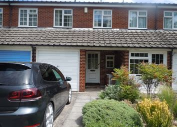 Thumbnail 3 bed terraced house to rent in Roberts Close, Cheam