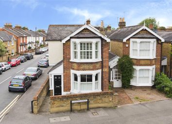 Thames Street, Weybridge, Surrey KT13. 3 bed detached house for sale