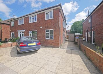 Thumbnail 2 bed flat to rent in Orchard Close, Denham, Uxbridge
