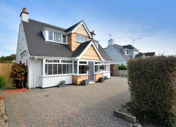 Thumbnail 4 bed property for sale in Broadmark Avenue, Rustington, Littlehampton