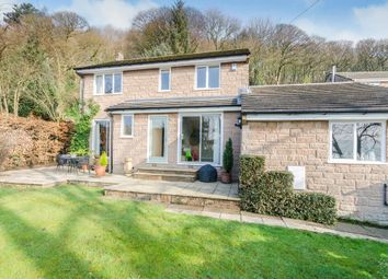 Thumbnail 4 bed detached house for sale in Smedley Street, Matlock