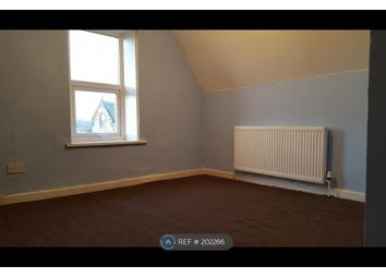 Thumbnail 1 bed flat to rent in Sherborne Road, Bradford