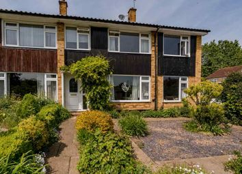Thumbnail 4 bed end terrace house for sale in Spring Gardens, Marlow