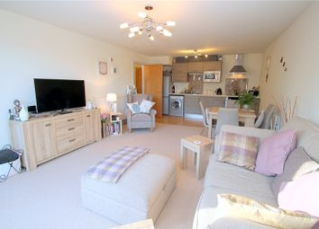 Thumbnail 1 bed flat for sale in Leo House, 23 Lion Green Road, Coulsdon