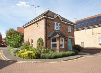 Thumbnail 3 bed detached house for sale in Millview Meadows, Rochford
