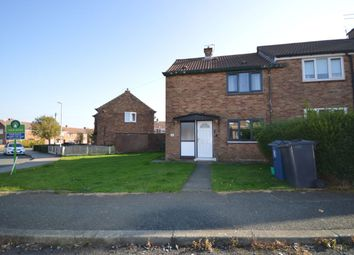 Thumbnail 2 bed terraced house for sale in Fern Close, Skelmersdale
