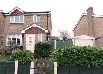 Thumbnail 3 bed detached house for sale in Broadlawns Drive, Adderley Green, Stoke-On-Trent