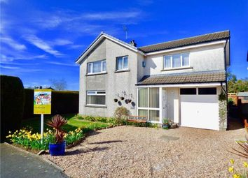 Thumbnail 5 bed detached house for sale in Rozelle, Haas Grove, Lockerbie, Dumfries And Galloway