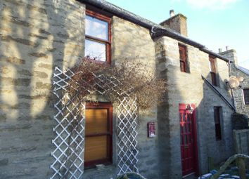 Thumbnail 2 bed end terrace house for sale in Campbell Street, Thurso