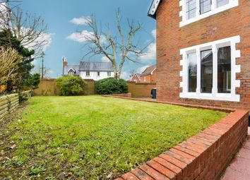 Thumbnail 3 bed detached house for sale in Pond Lane, Bentfield Road, Stansted