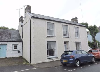 5 bed property for sale in New Street, St. Davids, Haverfordwest SA62