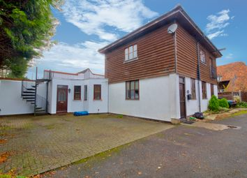 The Street, Egerton, Ashford TN27. 2 bed flat for sale