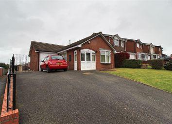 Beechcroft Road, Castle Bromwich, Birmingham B36. 2 bed detached bungalow for sale