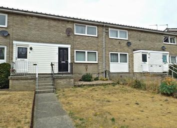 Thumbnail 2 bed terraced house for sale in Great Yarmouth, Norfolk