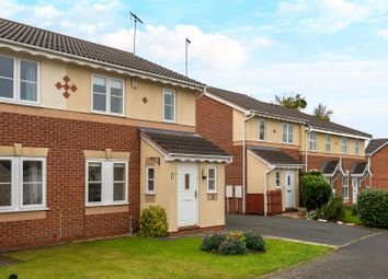 Thumbnail 3 bed semi-detached house to rent in Helston Close, Stafford