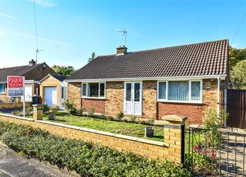 Thumbnail 2 bed bungalow for sale in Harlaxton Road, Grantham