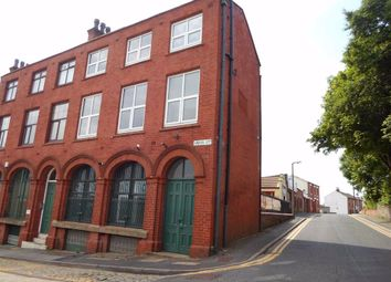 3 bed block of flats for sale in Union Street, Preston PR1