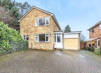 3 bed detached house for sale in Westlands Road, Newbury RG14