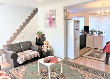 Thumbnail Terraced house for sale in Frays Close, West Drayton