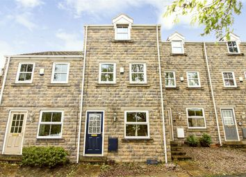 Thumbnail 4 bedroom terraced house for sale in Tenter Hill, Clayton, Bradford, West Yorkshire
