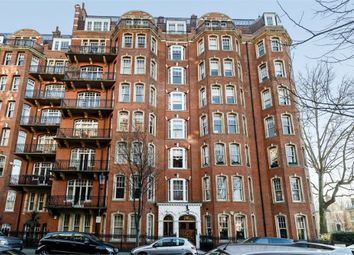 Thumbnail 5 bedroom flat for sale in Oakwood Court, London