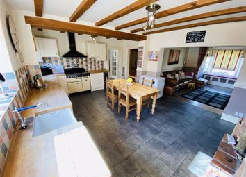 Thumbnail 5 bed farmhouse for sale in Water End, Holme On Spalding Moor, York