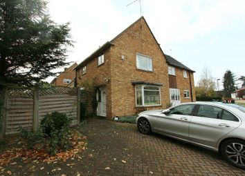 Thumbnail 4 bed end terrace house to rent in Worlds End Lane, Enfield