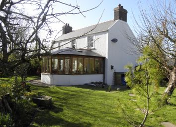 Thumbnail 3 bedroom cottage for sale in Lower Freystrop, Haverfordwest