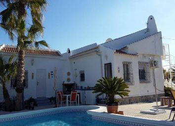 Thumbnail 3 bed villa for sale in Urb. San Luis, Torrevieja, Alicante, Valencia, Spain