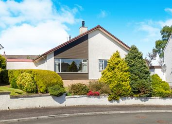 Thumbnail 3 bed detached bungalow for sale in Castleton Crescent, Newton Mearns, Glasgow