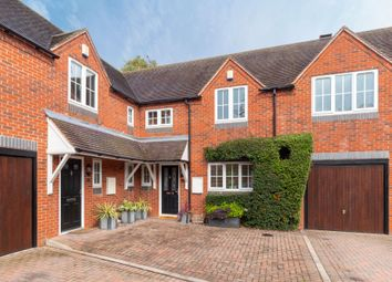 4 bed terraced house for sale in Tilehouse Green Lane, Knowle, Solihull B93