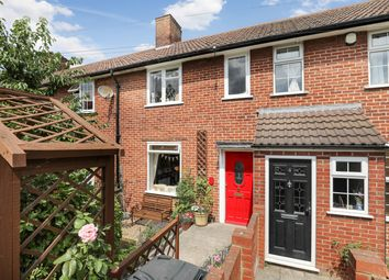 Thumbnail 2 bed terraced house for sale in Morston Gardens, London