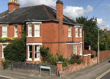 Thumbnail 3 bed property for sale in Clifton Road, Newbury