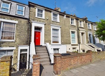 Thumbnail 3 bed maisonette to rent in St. Paul's Crescent, Camden Town