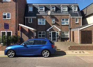 Thumbnail 2 bed flat to rent in Trafalgar Place, Portsmouth