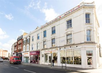 Thumbnail 5 bedroom maisonette for sale in Fulham Road, Parsons Green, Fulham, London