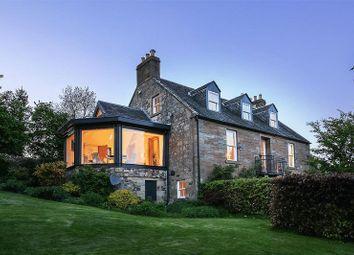 Thumbnail 5 bed detached house for sale in Parkley Craigs Farmhouse, Parkley Craigs, Linlithgow