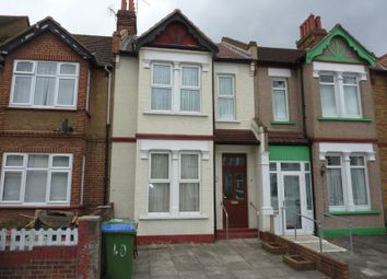 Thumbnail 3 bed terraced house for sale in Gerda Road, London