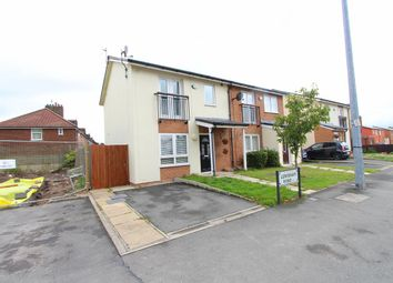 Thumbnail 2 bedroom semi-detached house for sale in Lewisham Road, West Derby, Liverpool