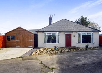 Thumbnail 2 bed detached bungalow for sale in Prowles Cross, Closworth, Yeovil