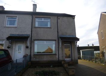 Thumbnail 2 bed end terrace house to rent in Ochilview Road, Bo'ness, Falkirk