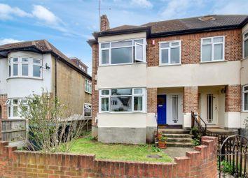 Thumbnail 2 bedroom flat for sale in Deepdene Court, London