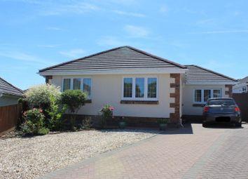 Thumbnail 2 bed detached bungalow for sale in Clos Nant-Y-Ci, Saron, Ammanford