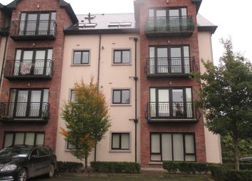 Thumbnail 2 bed apartment for sale in 41 The Diamond Apartments, Monaghan Town, Monaghan