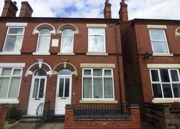 Thumbnail 3 bed semi-detached house for sale in Harrington Street, Sawley, Nottingham