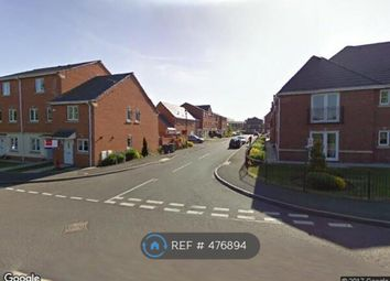 Thumbnail 2 bed flat to rent in Mobberley, Knutsford
