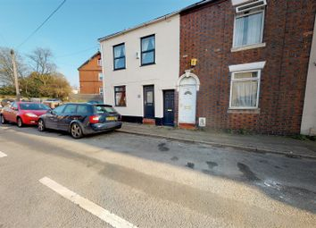 2 bed end terrace house for sale in Elliott Street, Newcastle-Under-Lyme ST5